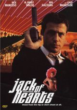 Affiche Jack of Hearts