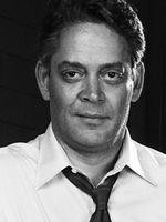 Photo Raúl Juliá