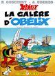 Couverture La Galère d'Obélix - Astérix, tome 30