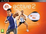 Jaquette EA Sports Active 2