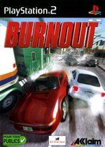 Jaquette Burnout