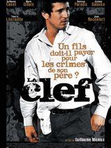 Affiche La Clef