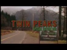 Video de Twin Peaks