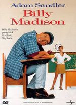 Affiche Billy Madison