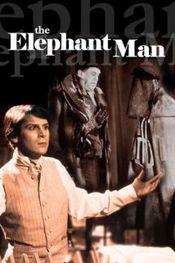 Affiche The Elephant Man