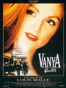 Affiche Vanya, 42ème rue