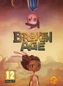 Jaquette Broken Age