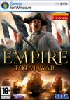 Jaquette Empire : Total War
