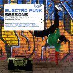 Pochette Electro Funk Sessions