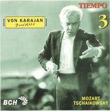 Pochette Von Karajan Inédito 3