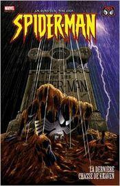 Couverture Spider-Man : La Dernière Chasse de Kraven
