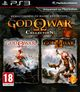 Jaquette God of War Collection