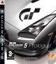 Jaquette Gran Turismo 5 : Prologue