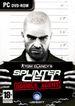 Jaquette Splinter Cell : Double Agent