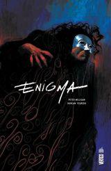 Couverture Enigma