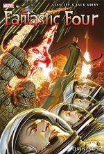 Couverture The Fantastic Four Omnibus, Volume 3