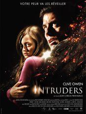 Affiche Intruders