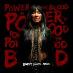 Pochette Power in the Blood