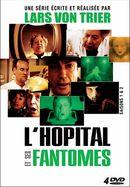 Affiche L'Hôpital et ses fantômes