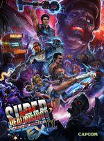 Jaquette Super Ultra Dead Rising 3' Arcade Remix Hyper Edition EX+ Alpha