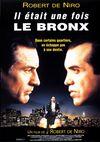 Affiche Il était une fois le Bronx