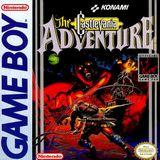 Jaquette Castlevania : The Adventure