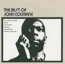 Pochette The Best of John Coltrane