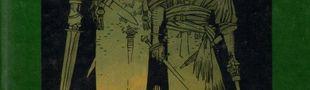 Couverture Le Cycle des épées - La boucle est bouclée