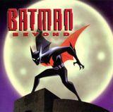 Pochette Batman Beyond (OST)