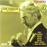 Pochette Von Karajan Inédito 2