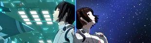 Cover Anime 2015 : Les 4 saisons de la japanimation commentées