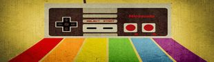Cover Homosexualité et jeux vidéo