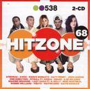 Pochette Radio 538: Hitzone 68