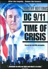Affiche DC 9/11: Time of Crisis