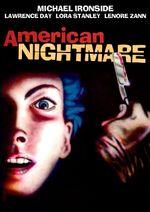 Affiche American Nightmare