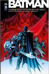 Couverture Batman : La Résurrection de Ra's Al Ghul