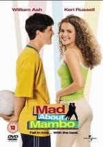 Affiche Mad about mambo