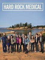 Affiche Hard Rock Medical