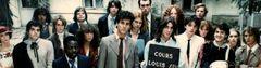 Cover Les meilleurs films de profs-élèves