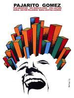 Affiche Pajarito Gómez