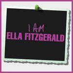 Pochette I Am Ella Fitzgerald
