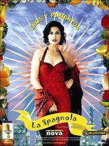 Affiche La Spagnola