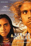 Affiche Samson & Delilah
