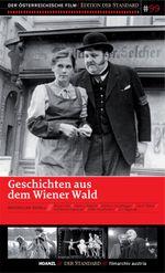 Affiche Geschichten aus dem Wienerwald