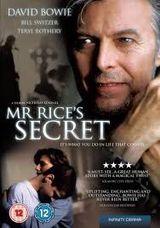 Affiche Mr. Rice's Secret