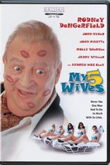 Affiche My 5 Wives