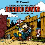 Couverture The Complete Record Cover Collection
