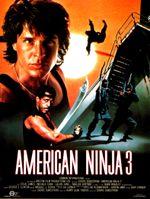 Affiche American Warrior 3
