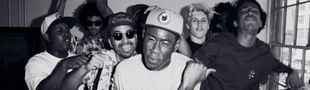 Cover La jeune garde du Rap US