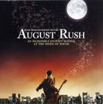 Pochette August Rush: Music From the Motion Picture (OST)